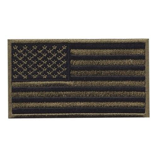 USA MultiCam OCP Flag Patches