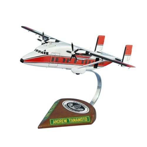 C-23A Sherpa Tanker or Airlift Aircraft Models