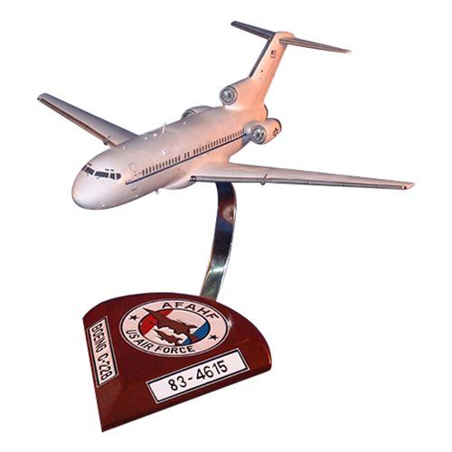 C-22B Boeing 727 Tanker or Airlift Aircraft Models