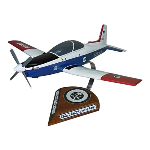 Pilatus PC-9 Trainer Aircraft Models