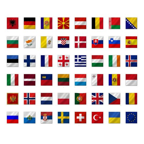 Country Flag Patches Flag Patches Custom Patches