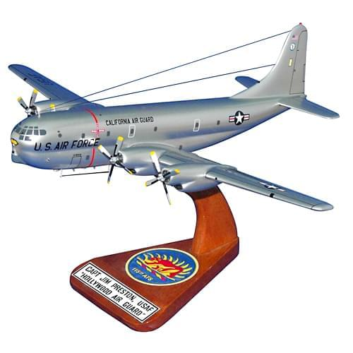 C-97 Stratofreighter Tanker or Airlift Aircraft Models