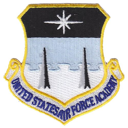 USAF Academy U.S. Air Force Custom Patches