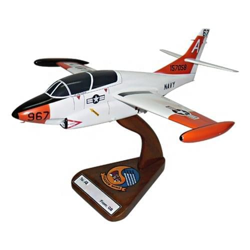 T-2C Buckeye Trainer Aircraft Models