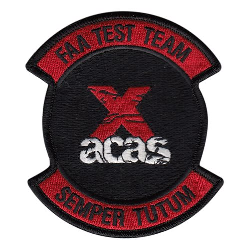 AFROTC Det 365 Massachusetts Institute of Technology Air Force ROTC ROTC and College Patches Custom Patches