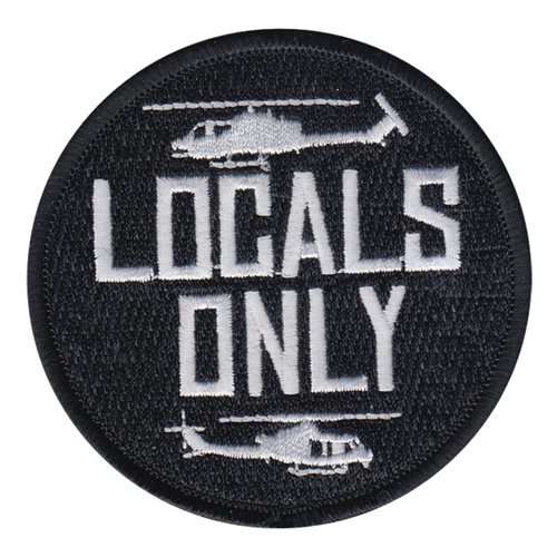 HMLA-367 USMC Custom Patches