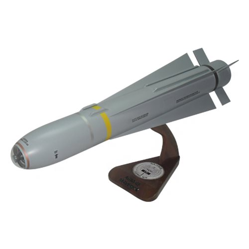 Weapons Aircraft Models