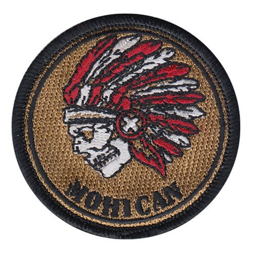 Army National Guard U.S. Army Custom Patches