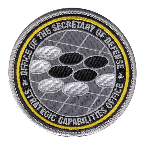 OSD Department of Defense Custom Patches
