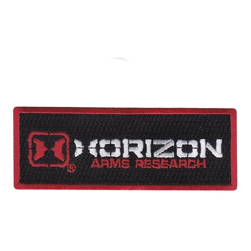 Horizon Arms Research Civilian Custom Patches
