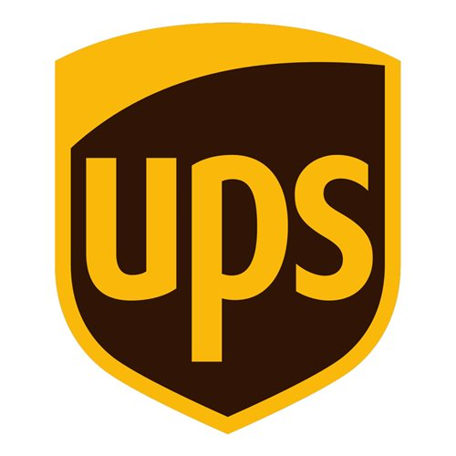 UPS Civilian Custom Patches