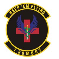 1 SOMDOS Patches