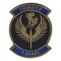 1 SOAOS Patches
