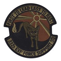 332 EFSS Patches