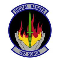 492 SOACS Patches