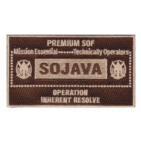 SOJTF-OIR Patches