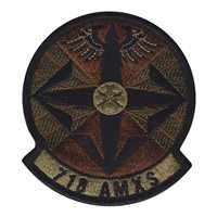718 AMXS Patches