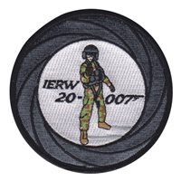 Ft Rucker IERW Classes Custom Patches
