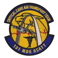131 MDG Patches