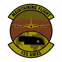 155 AMXS Custom Patches
