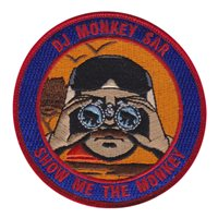 VMM-166 Custom Patches