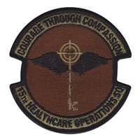 15 HCOS Patches