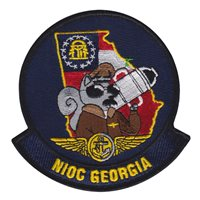 NIOC Patches