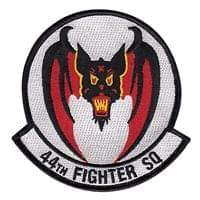 44 FS Patches
