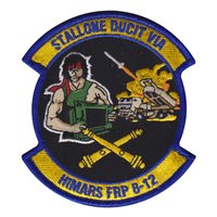 Elbit Systems Patches