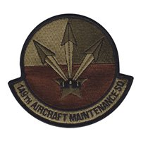 149 AMXS Patches