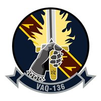 VAQ-136 Patches