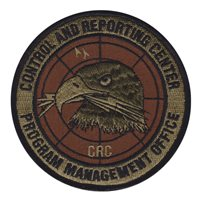 CRC Patch