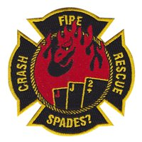 ARFF Patches