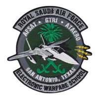 RSAF EWS Custom Patches