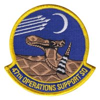 47 OSS Patches