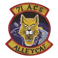 71 EACS Patches