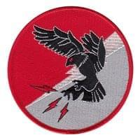 49th Operations Support Squadron (49 OSS) Custom Patches