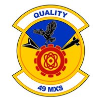 49 MXS Patches