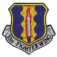 33 FW Patches