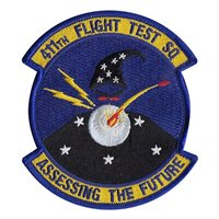 411 FLTS Patches