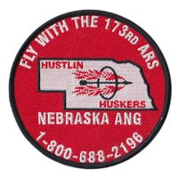 173 ARS Patches
