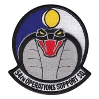 54 OSS Patches