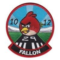 Irish Air Corps Patches