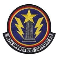 147 OSS Patches