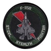 VMFA-121 Patches