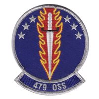 479 OSS Patches