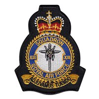 Royal Air Force (RAF) Custom Patches
