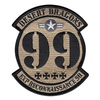 99 ERS Patches