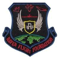 RFF Patches