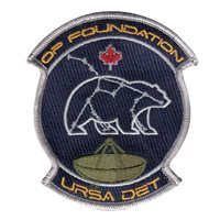 RCAF Patches